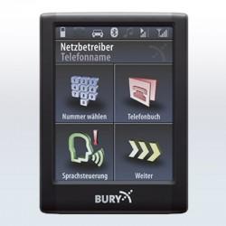 Bury 9068 Car Kit