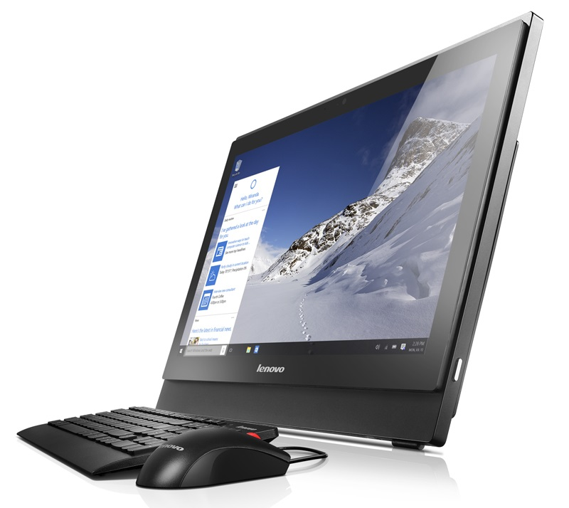 Lenovo S400z All in One Computer