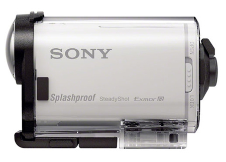 sony hdr as200v full hd action camera david tran. Black Bedroom Furniture Sets. Home Design Ideas
