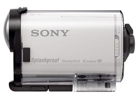 sony hdr as200v full hd action camera david tran. Black Bedroom Furniture Sets. Home Design Ideas